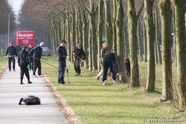 Foto's: R Willems