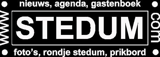 Stedum.com